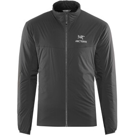 Arc'teryx M's Atom LT Jacket Black